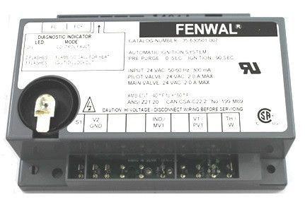 Fenwal 35-630501-007 Module