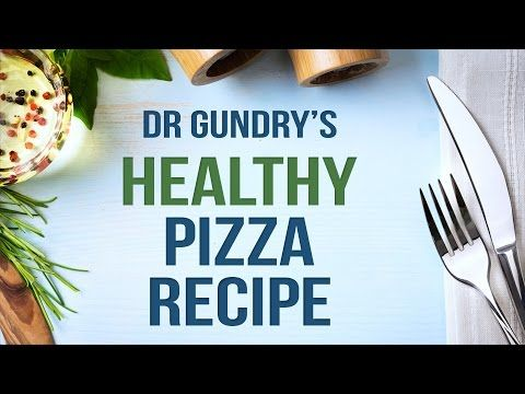 Video dr gundrys healthy gluten free pizza recipe lectin free video dr gundrys healthy gluten free pizza recipe lectin free too forumfinder Image collections