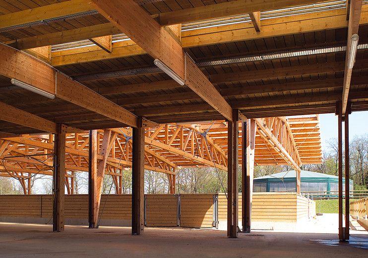 Club équestre Sur La Base De Loisir Du Port Aux Cerises, Draveil, Essonne,
