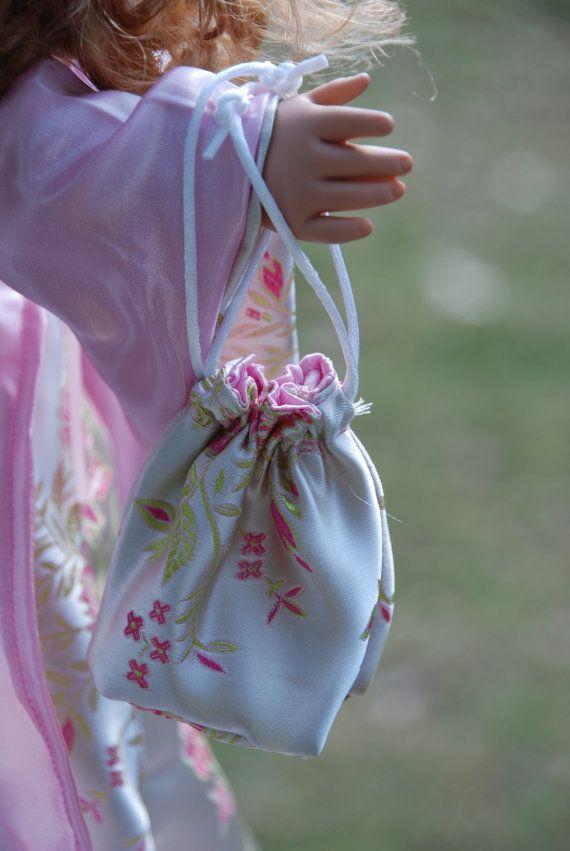 18 inch doll clothes Princess collection Medieval von KatyKloset
