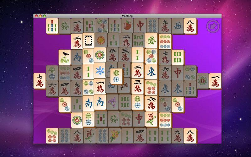 Solitario Chino (Mahjong) Venga jugar Juegos Gratis