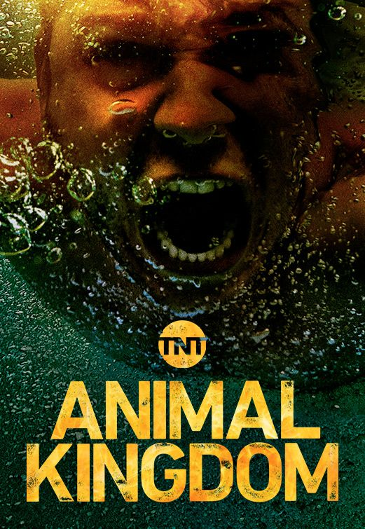 """Get ready for another wild ride when TNT's """"Animal Kingdom"""