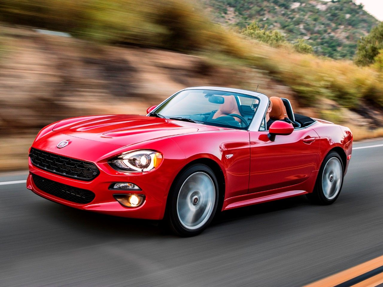 2017 fiat 124 spider first review and pricing kelley blue book rh au pinterest com