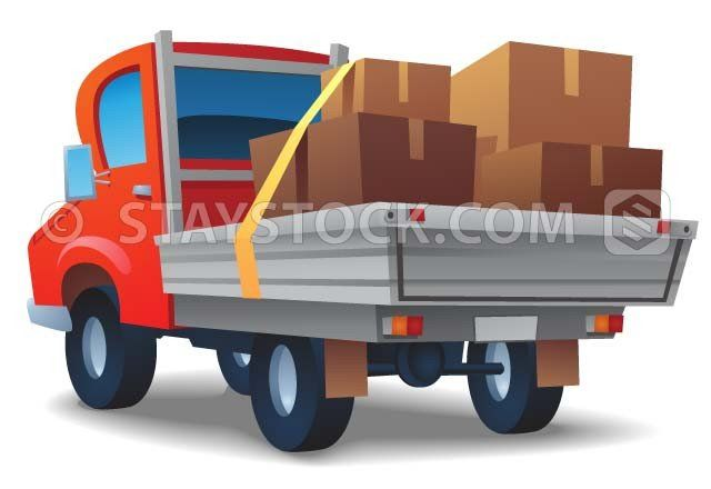 Moving Ute With Images Ute Moving Boxes Moving