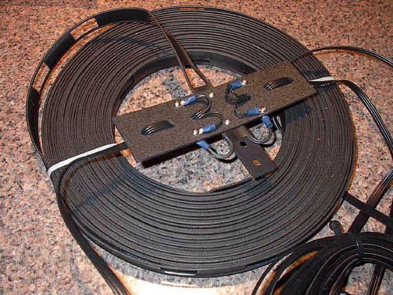 The Alternative Multi Band Solution Cobra Ultralite Antennas Antennas Ham Radio Antenna Shortwave Radio