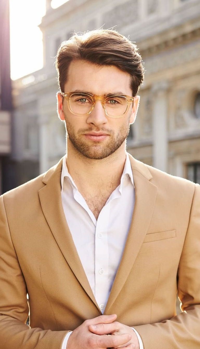 10 latest and stylish mens eyeglasses trends 2020 in 2020