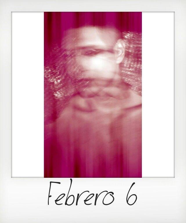 Febrero 6 @Ress Marcianno