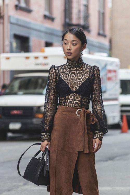 qunelcom | Fashion, Miami fashion, Nyfw street style