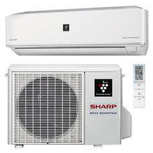 Sharp Ae X09pu Ay Xpc09pu Ductless Mini Split Heat Pump System