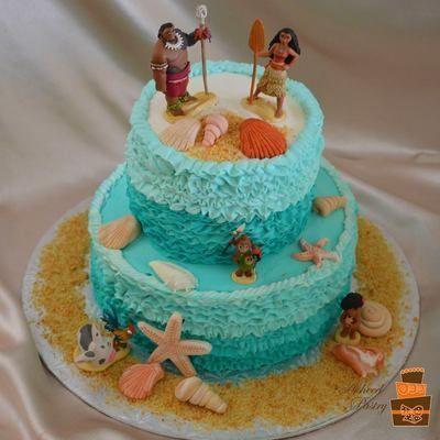Image Result For Moana Cake Toppers Moana Moana