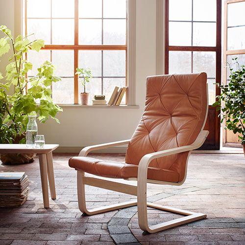 Mobilier Et Decoration Interieur Et Exterieur Fauteuil Poang Fauteuil Ikea Fauteuil Deco