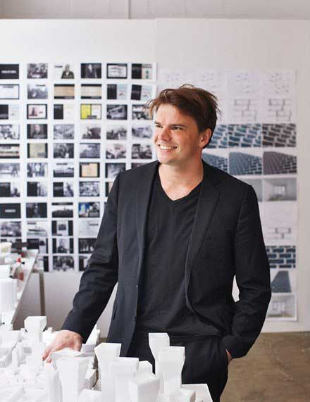 big bjarke ingels group office in copenhagen office workspace. Black Bedroom Furniture Sets. Home Design Ideas