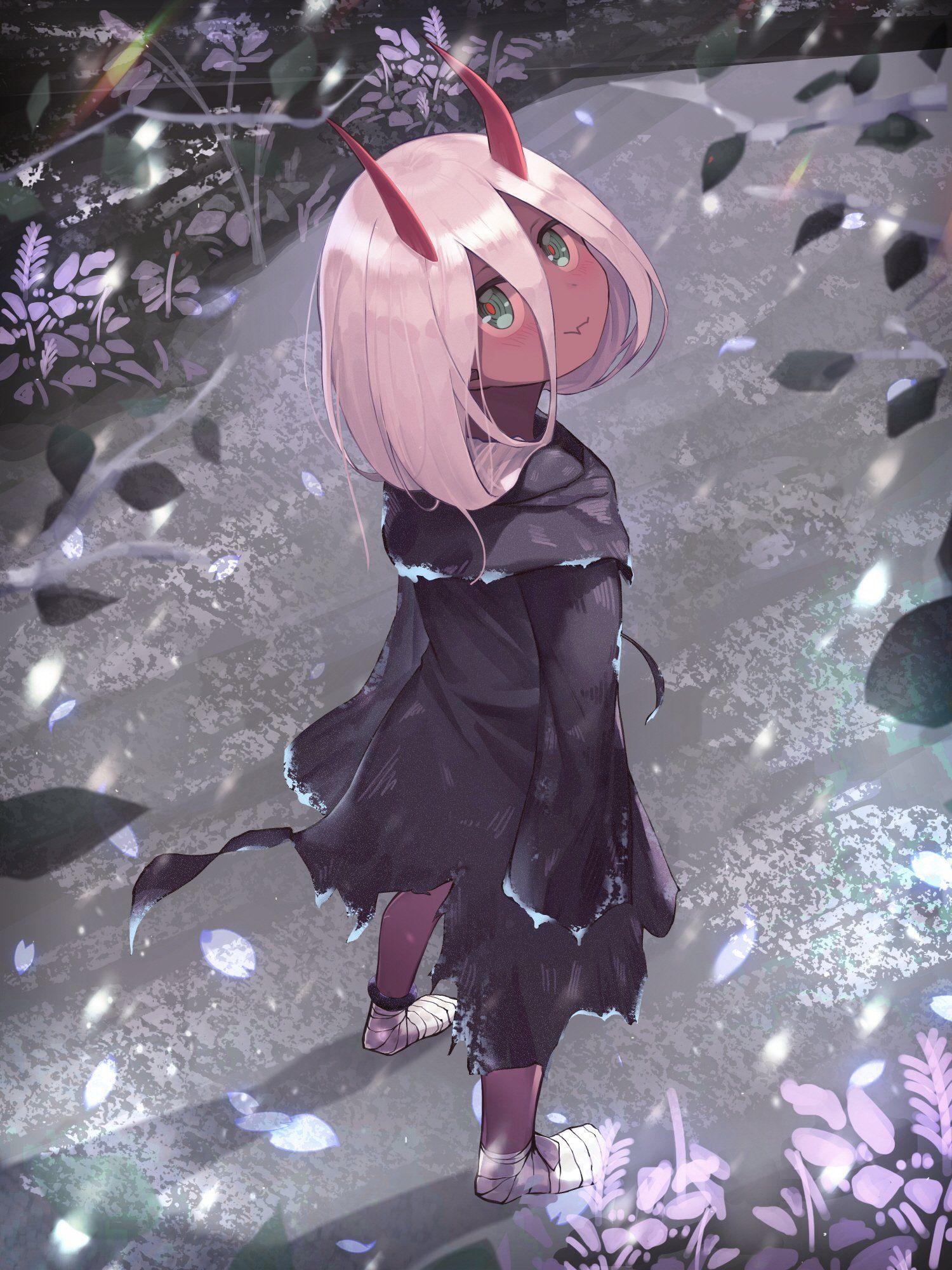 Anime Art on Twitter