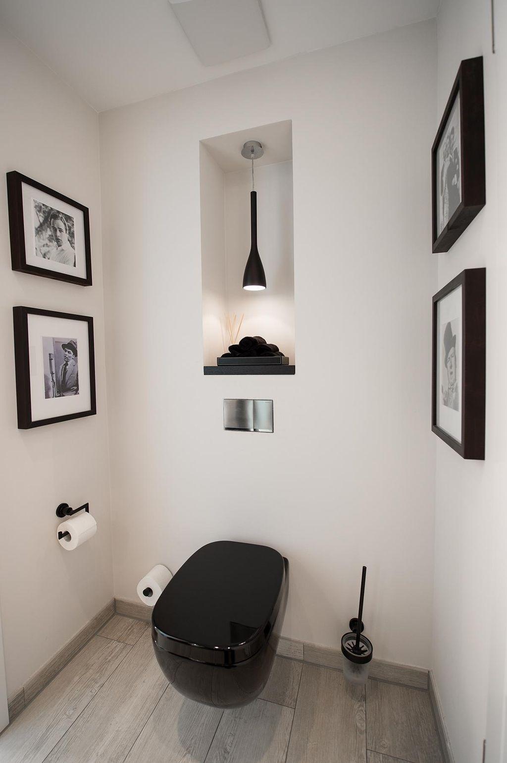 Badezimmer Egal Welche Grosse So Machst Du Es Schon Smalltoiletroom Bestebadstudios Badezimmer Small Bathroom Decor Diy Bathroom Remodel Bathroom Interior