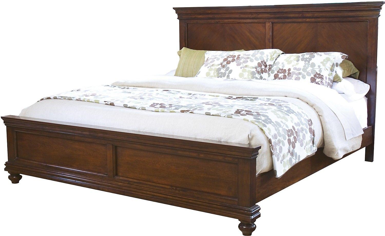 Bridgeport Queen Bed The Brick Buy Bedroom Furniture Bedroom Sets Queen Bed