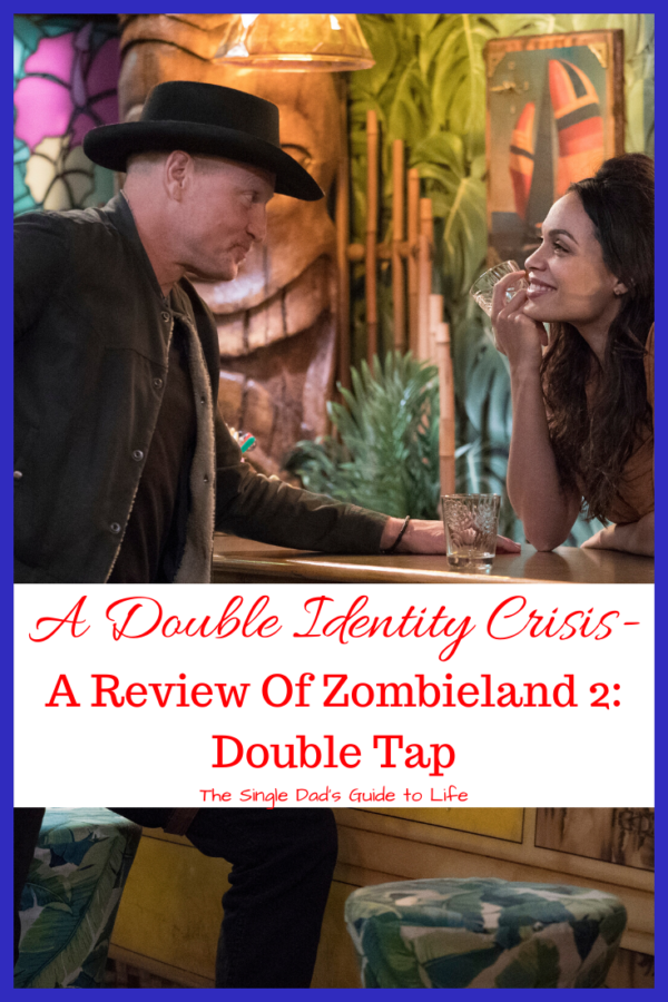A Double Identity Crisis A Review Of Zombieland 2 Double