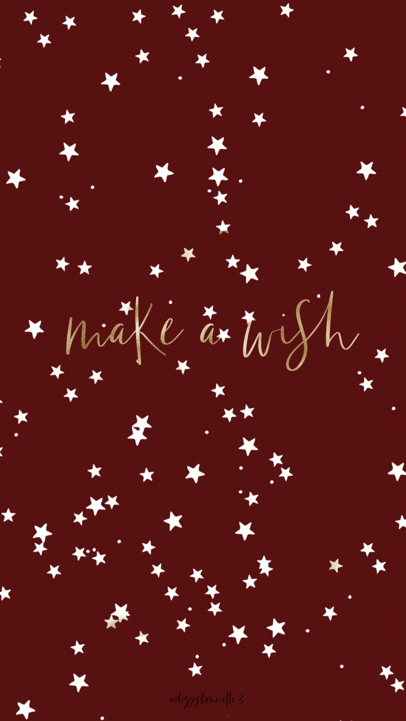 Free Christmas Phone Wallpapers - Dizzybrunette