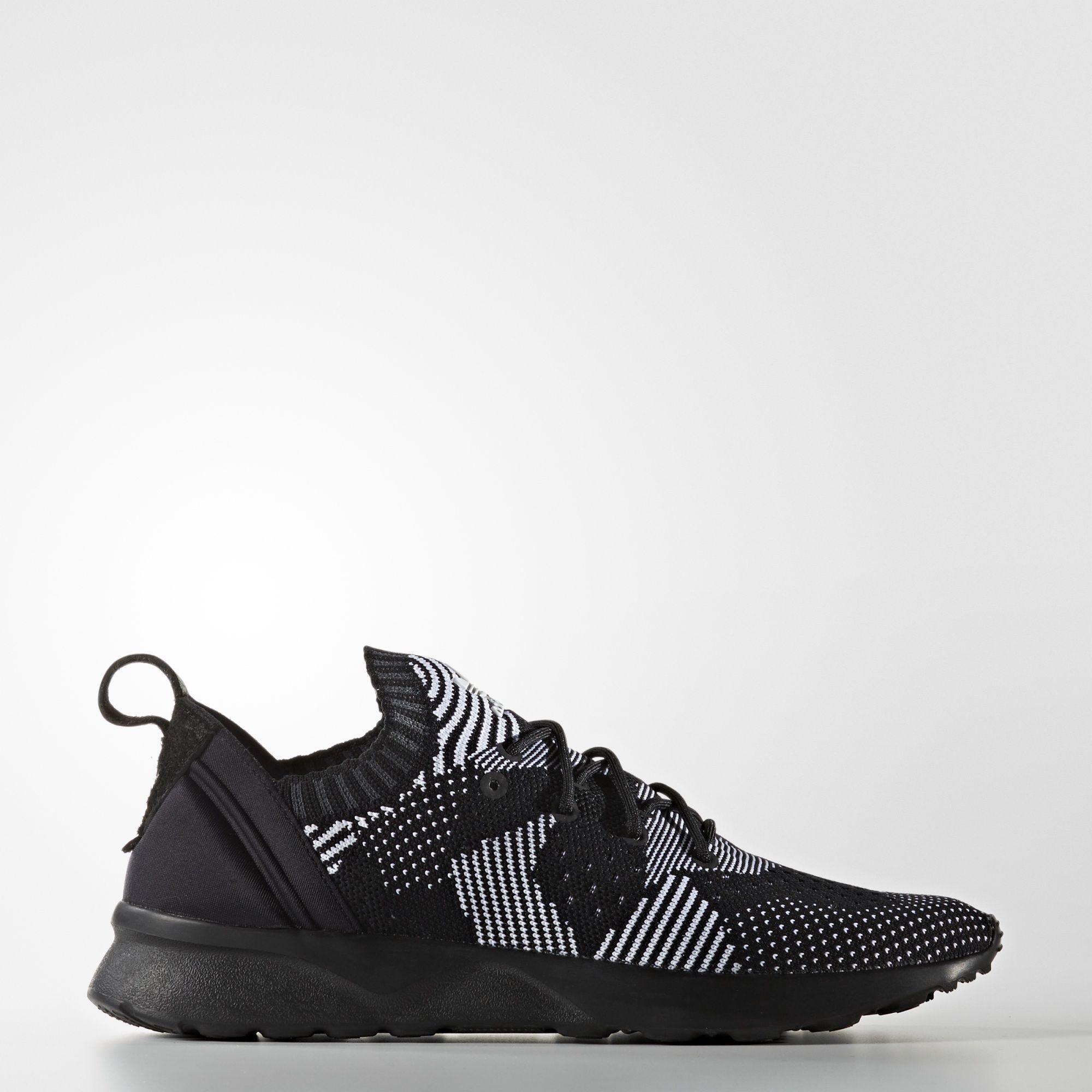 320ad166e adidas - ZX Flux ADV Virtue Shoes