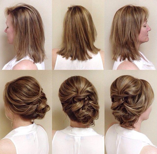 Bridal hairstyle | Bridal Hair | Pinterest | Bridal hairstyle, Hair ...