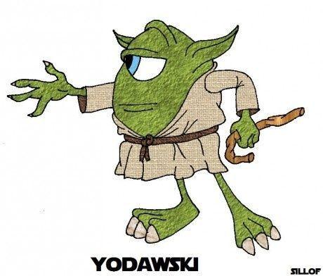 Yodowski