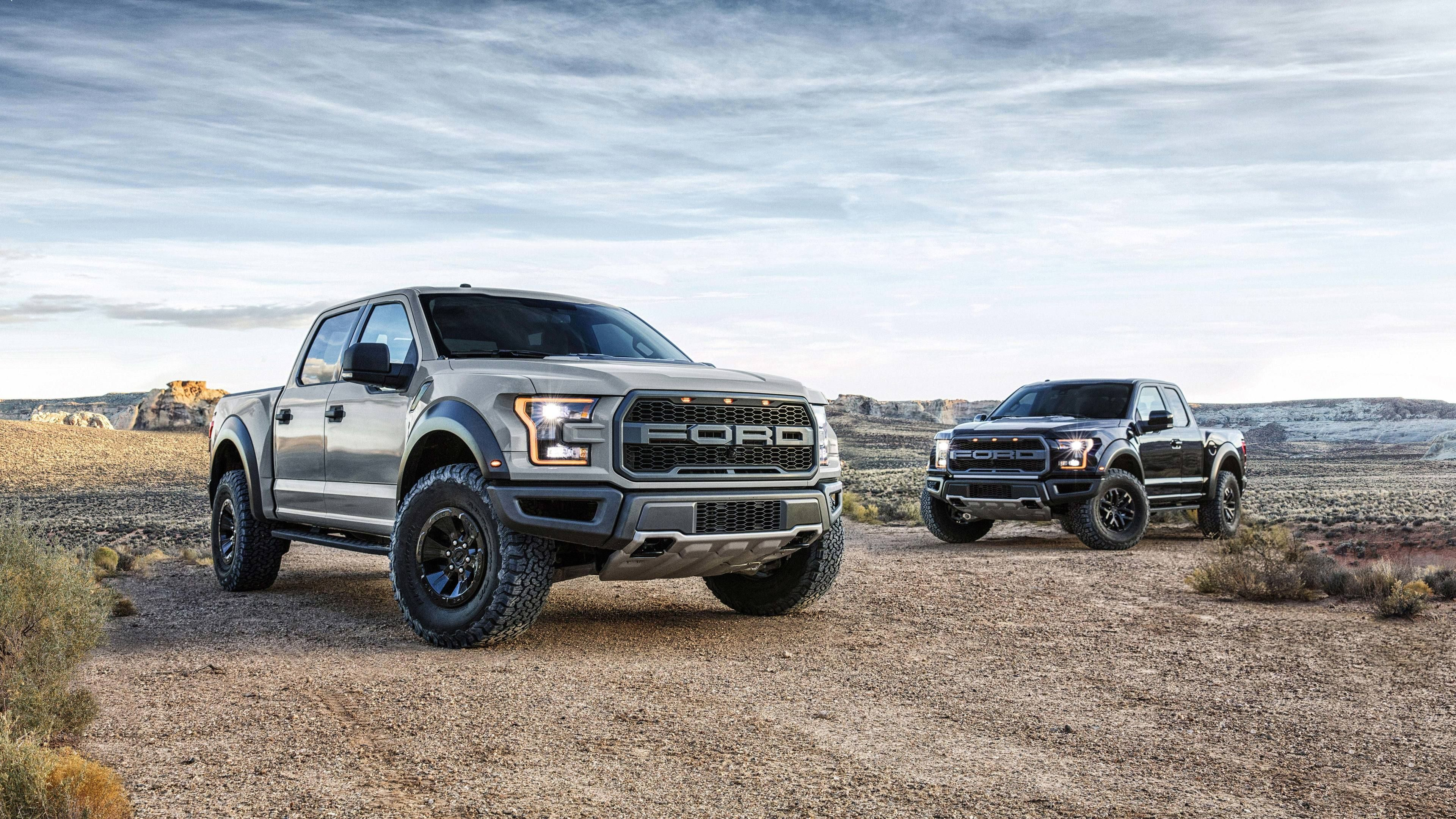 Ford F150 Raptor Truck Wallpapers Hd Wallpapers Ford Wallpapers