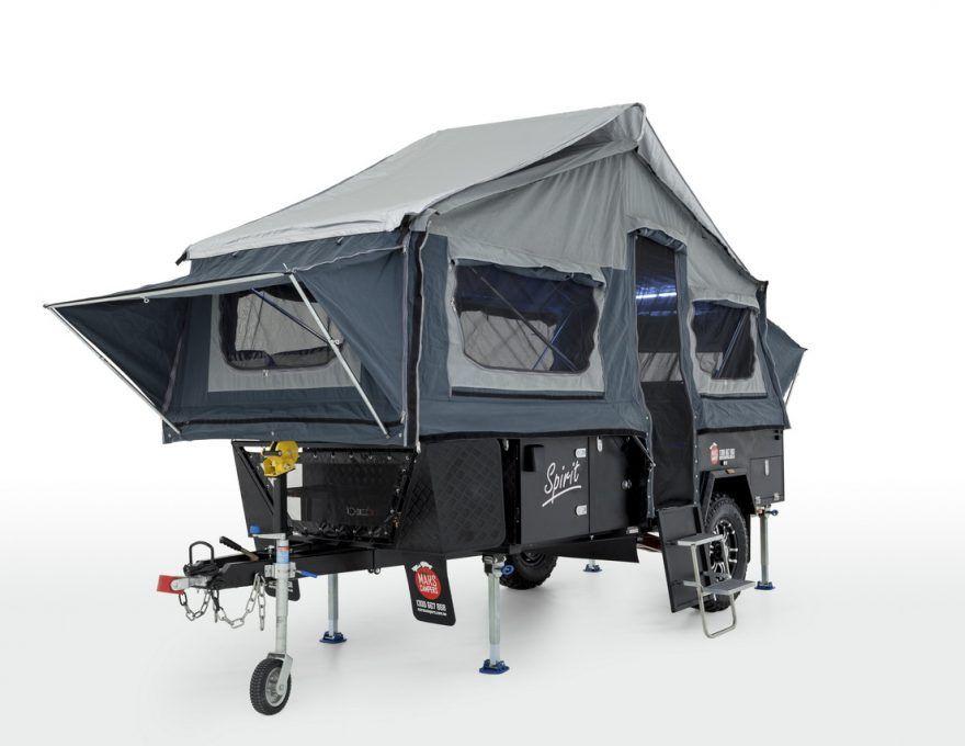 25++ Mars camper trailers ideas