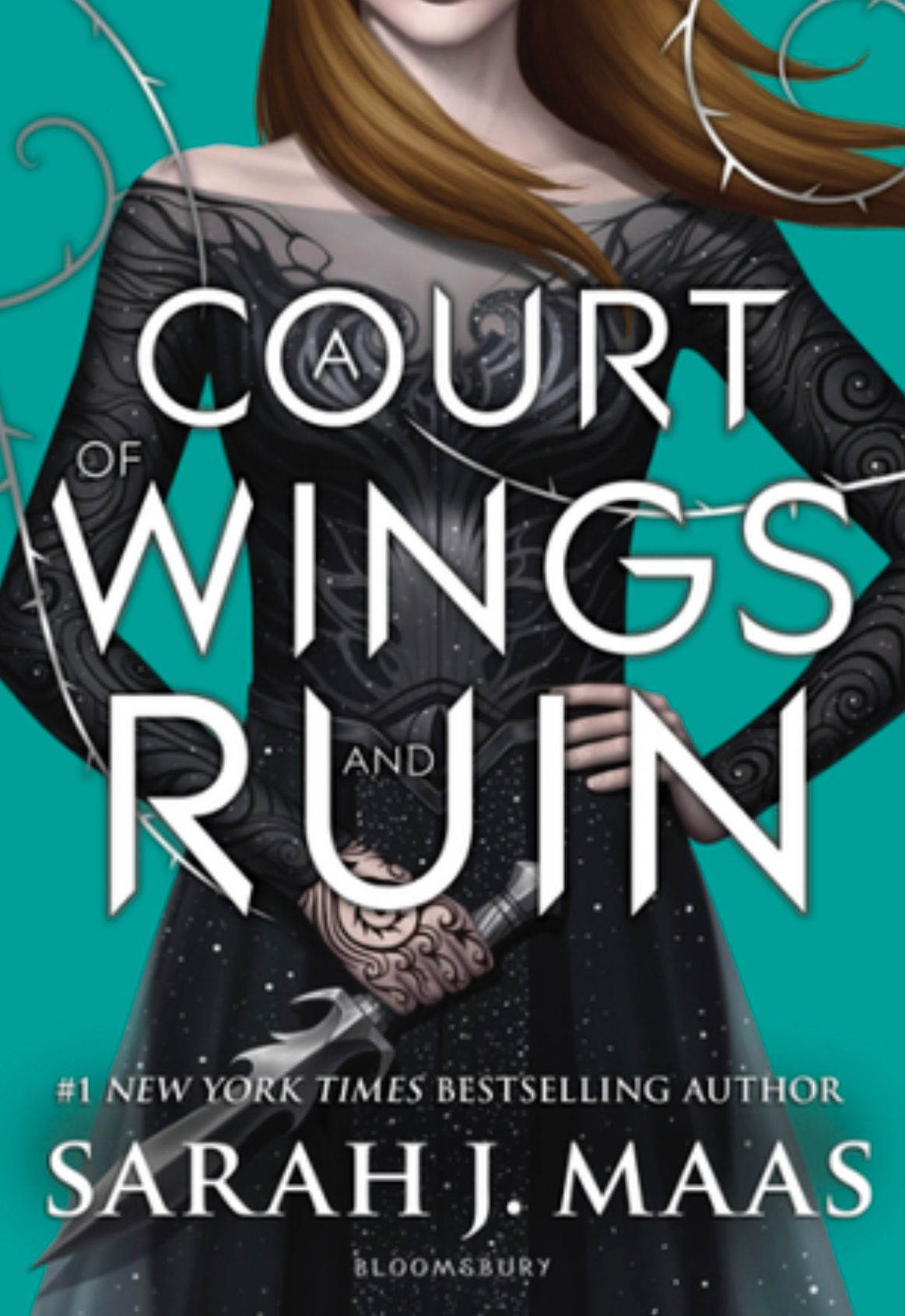 Pin By Kris Voelker Riley On Books A Court Of Wings And Ruin