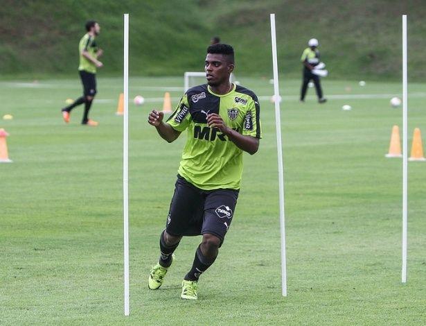 Atlético-MG aceita vender Jemerson, mas tenta segurar o defensor até julho