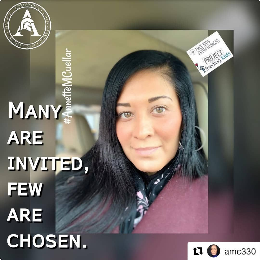 Many Are Invited Few Are Chosen Picture By Amc330