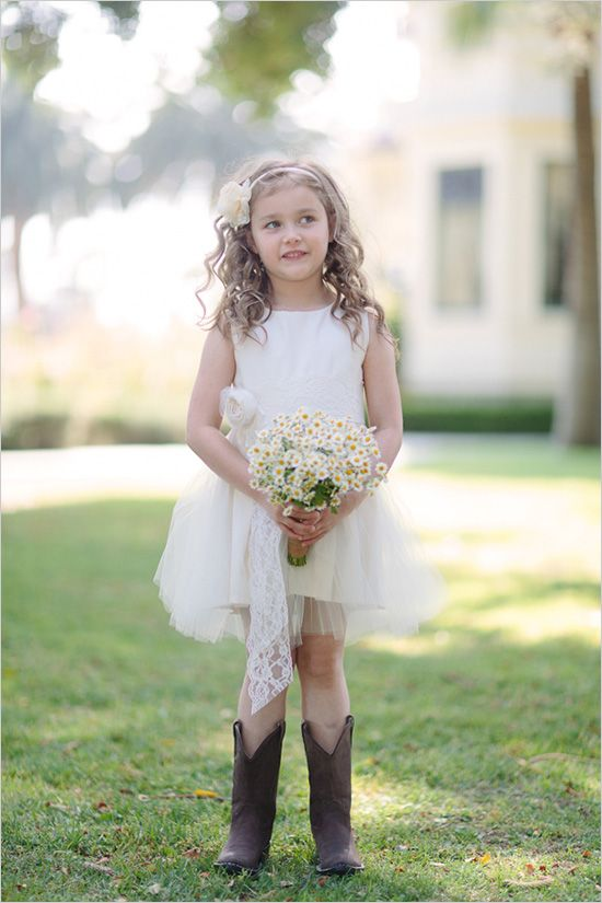 1000  images about Flower Girls on Pinterest - Wedding- Flower and ...
