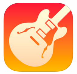 Image result for garageband ios png logo