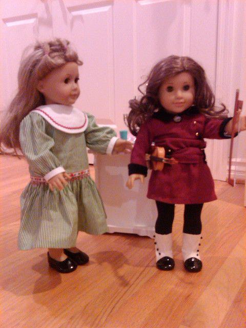 Holiday Pic 09 A | Puppenkleider, Puppen und Nähen