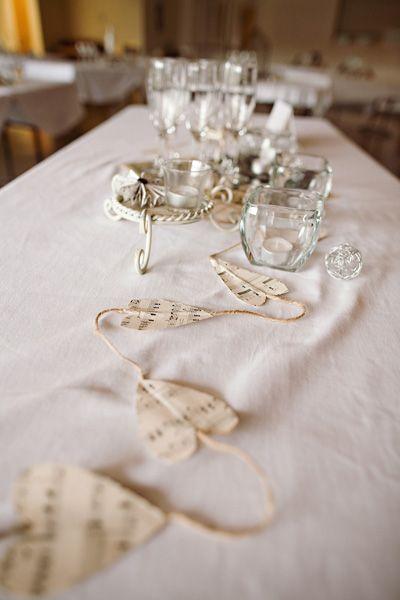 Washington Music Inspired Wedding