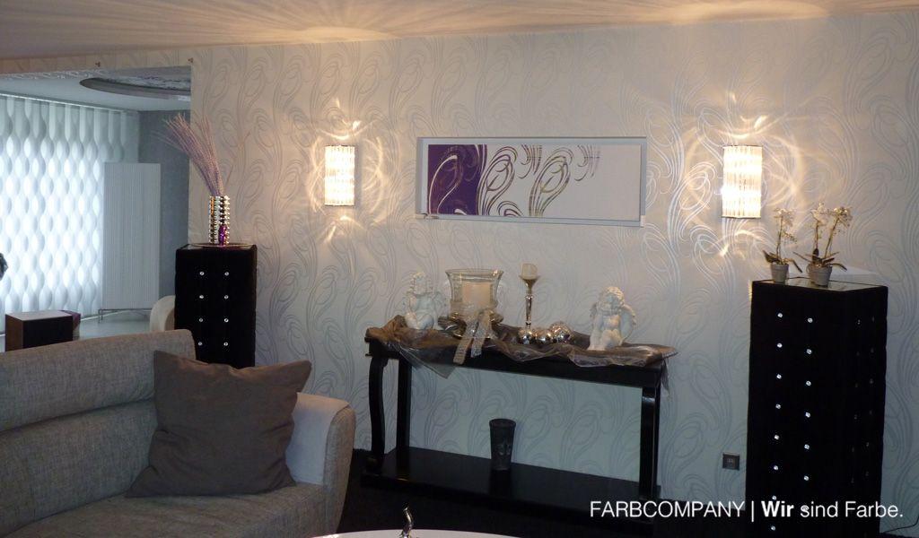 Wohnzimmerdesign mit individueller künstlerischer Arbeit auf - leinwand für wohnzimmer