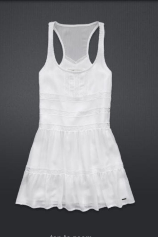 a48fe56552c Abercrombie kids dress. For  59.50 it is called the Camille dress. Link  below http