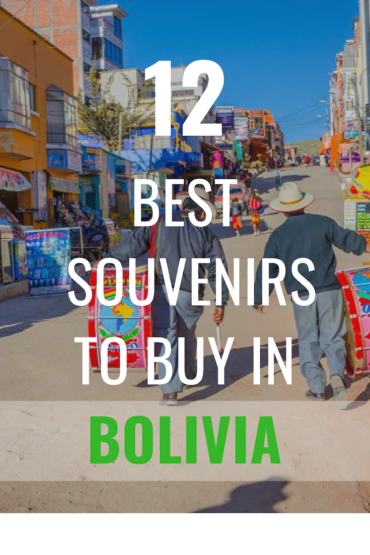 Souvenirs to Buy in Bolivia | Gifts to Buy in Bolivia | Best Things to Buy in Bolivia | Bolivia Travel Tips | What to Buy in Bolivia | Bolivian Gifts ...