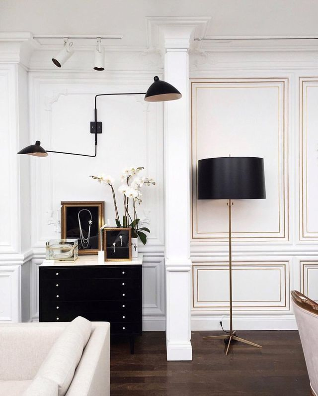 7 decorating rules inspired by Coco Chanel (The Decorista) Coco