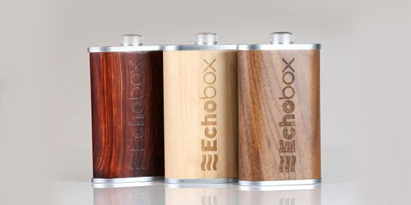 Echobox: The Evolution of Personal Audio