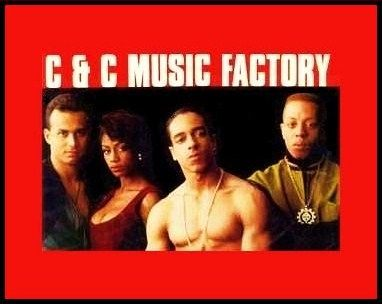 C c music factory everybody dance now gonna make for House music 1990 songs