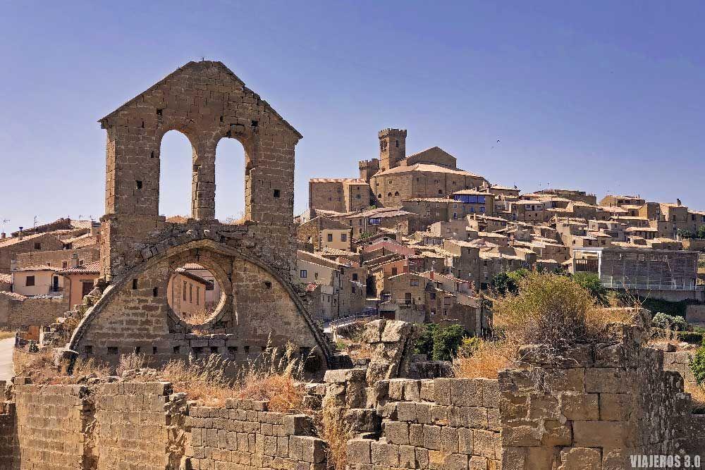 Qué ver cerca de Pamplona, 8 lugares para enamorarte de Navarra