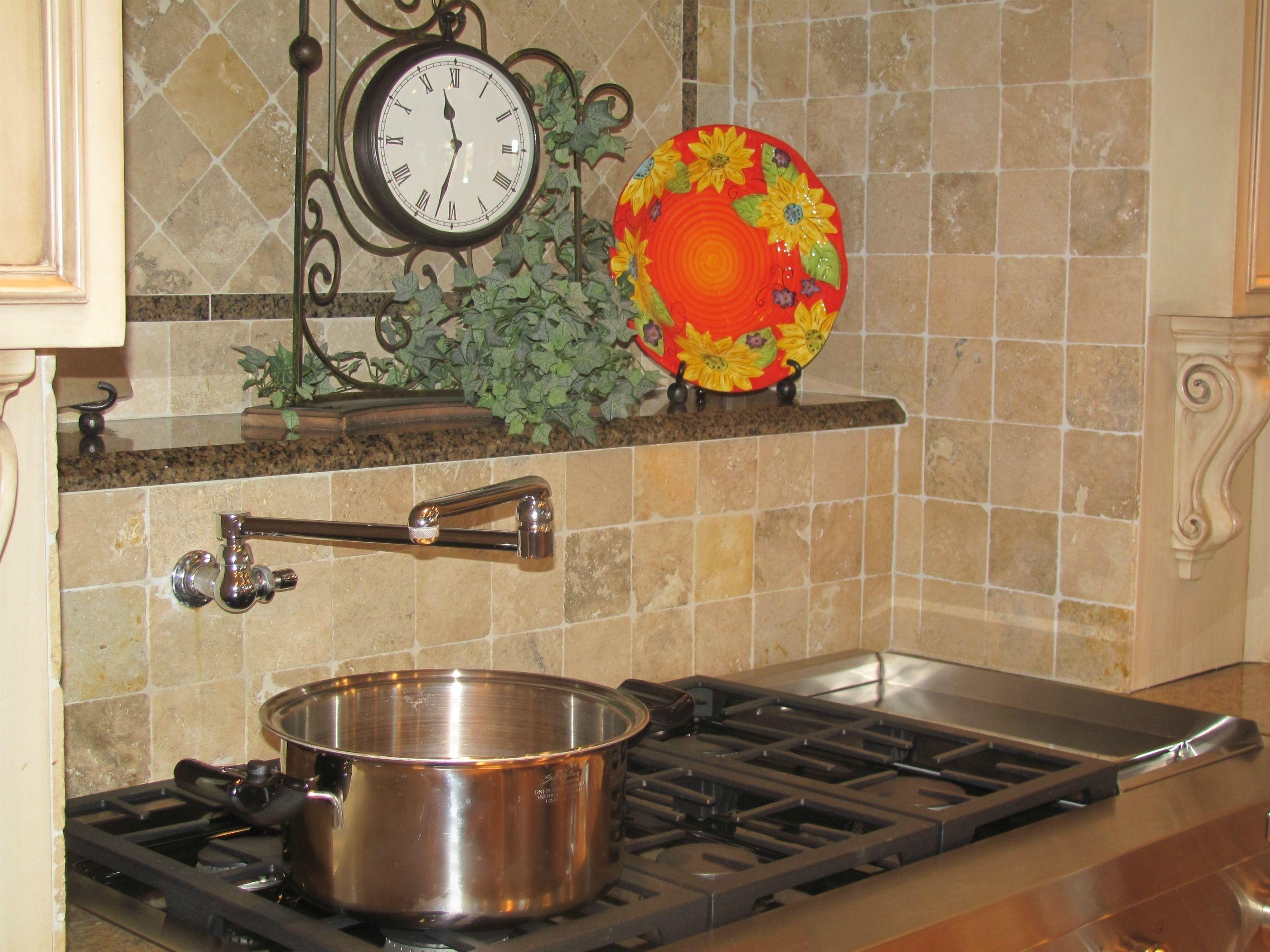 Hot Water Pot Filler Faucet Check more at https://homefurnitureone ...