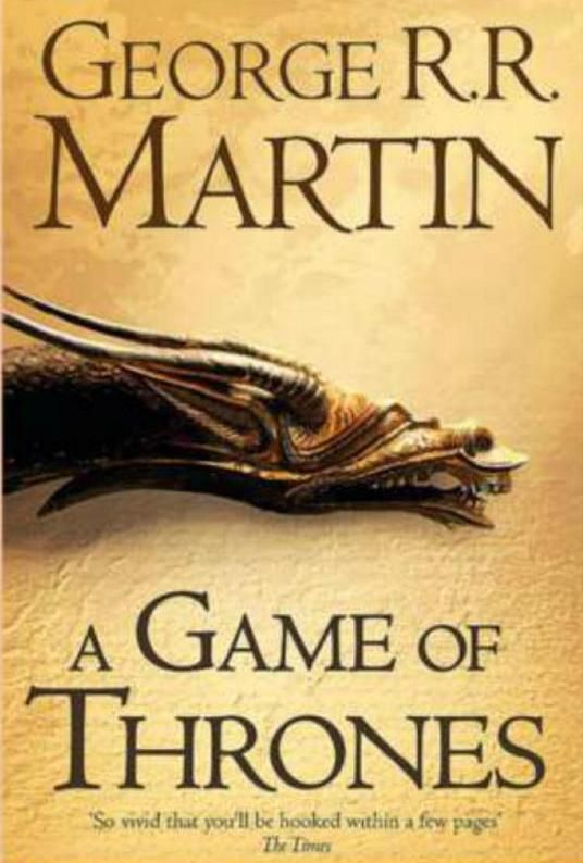 A Game Of Thrones Book Cover Game Of Thrones Books Fire Book