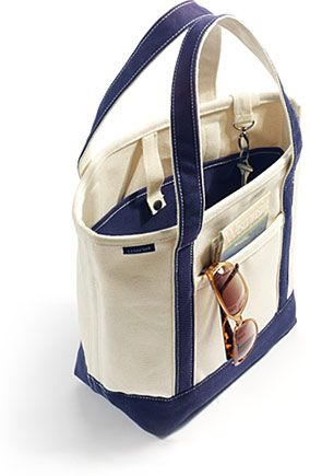 Land S End Canvas Medium Tote One Of The Best Purchases Ever Pick A Color