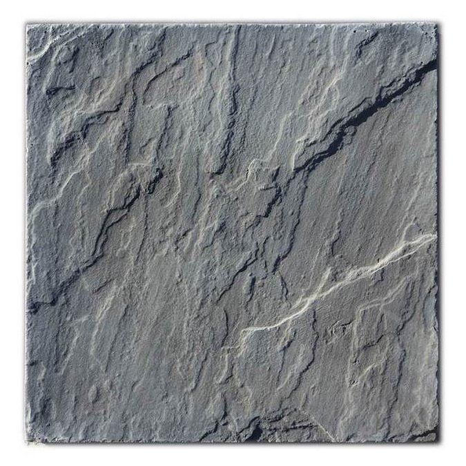 Stone Link Muskoka 18 X Square Patio At Lowe S Canada Find Our Selection Of Garden Stones The Lowest Price Guaranteed With Pric