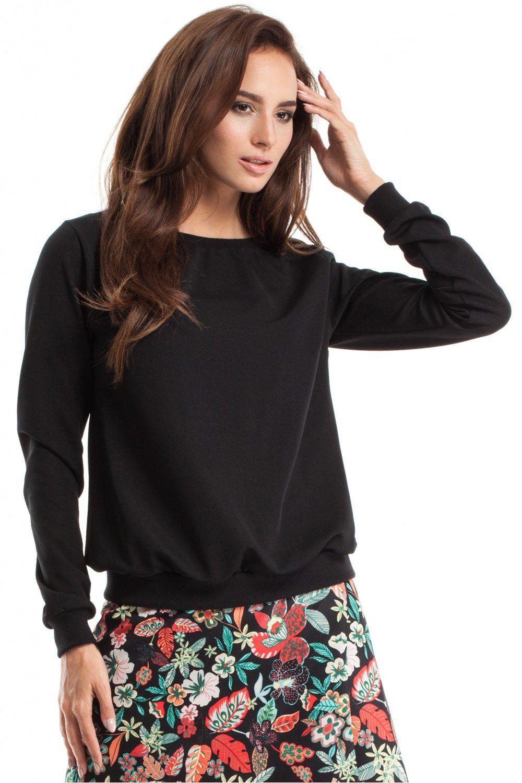 Sweatshirt model 68350 Moe. Spandex 5 % Polyester 95 %       Size Total lenght Chest    L 59 cm 102 cm   M 58 cm 98 cm   S 58 cm 94 cm   XL 60 cm 106 cm