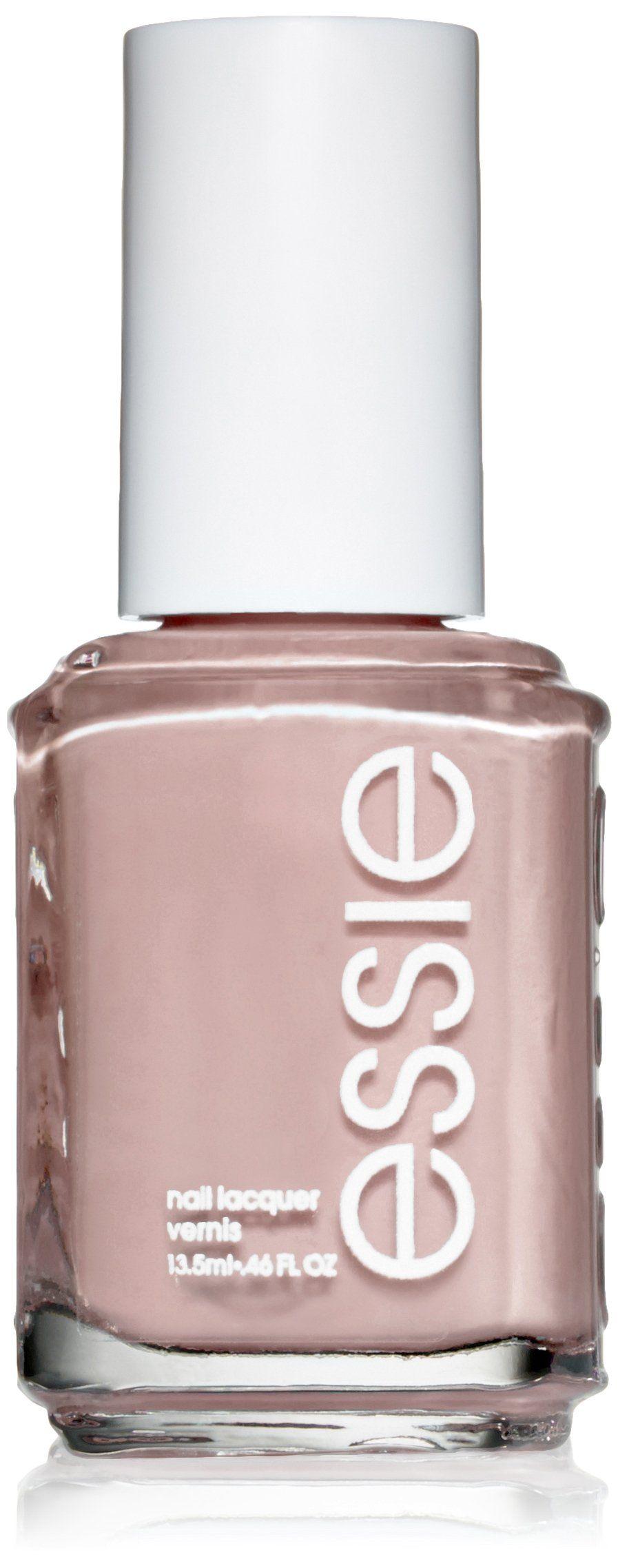 essie nail polish, lady like, 0.46 fl. oz. DBP, Toluene, and ...