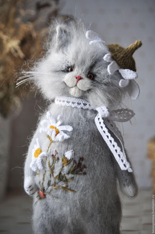 Купить РОМАШКА - кот d67a2798478c8