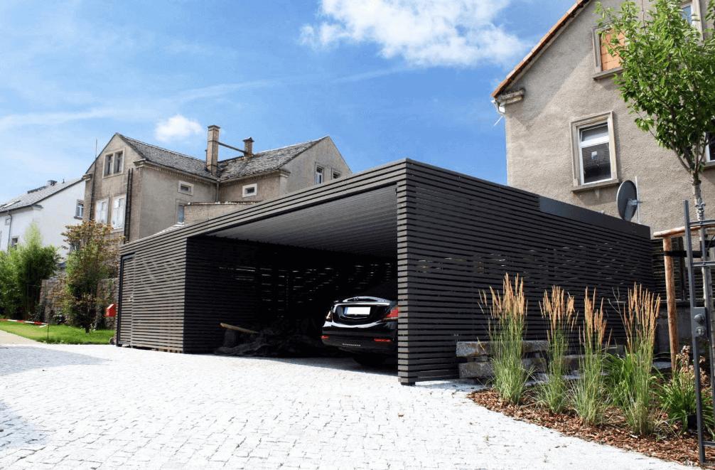 19++ House garage design ideas information