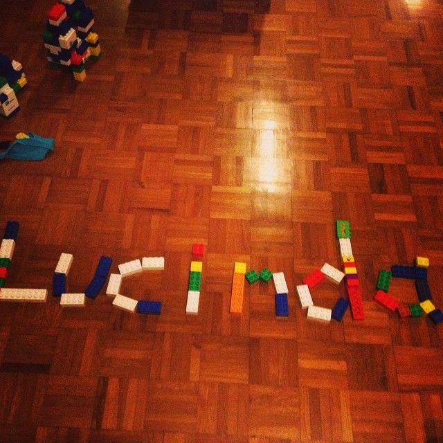 #Lego #night