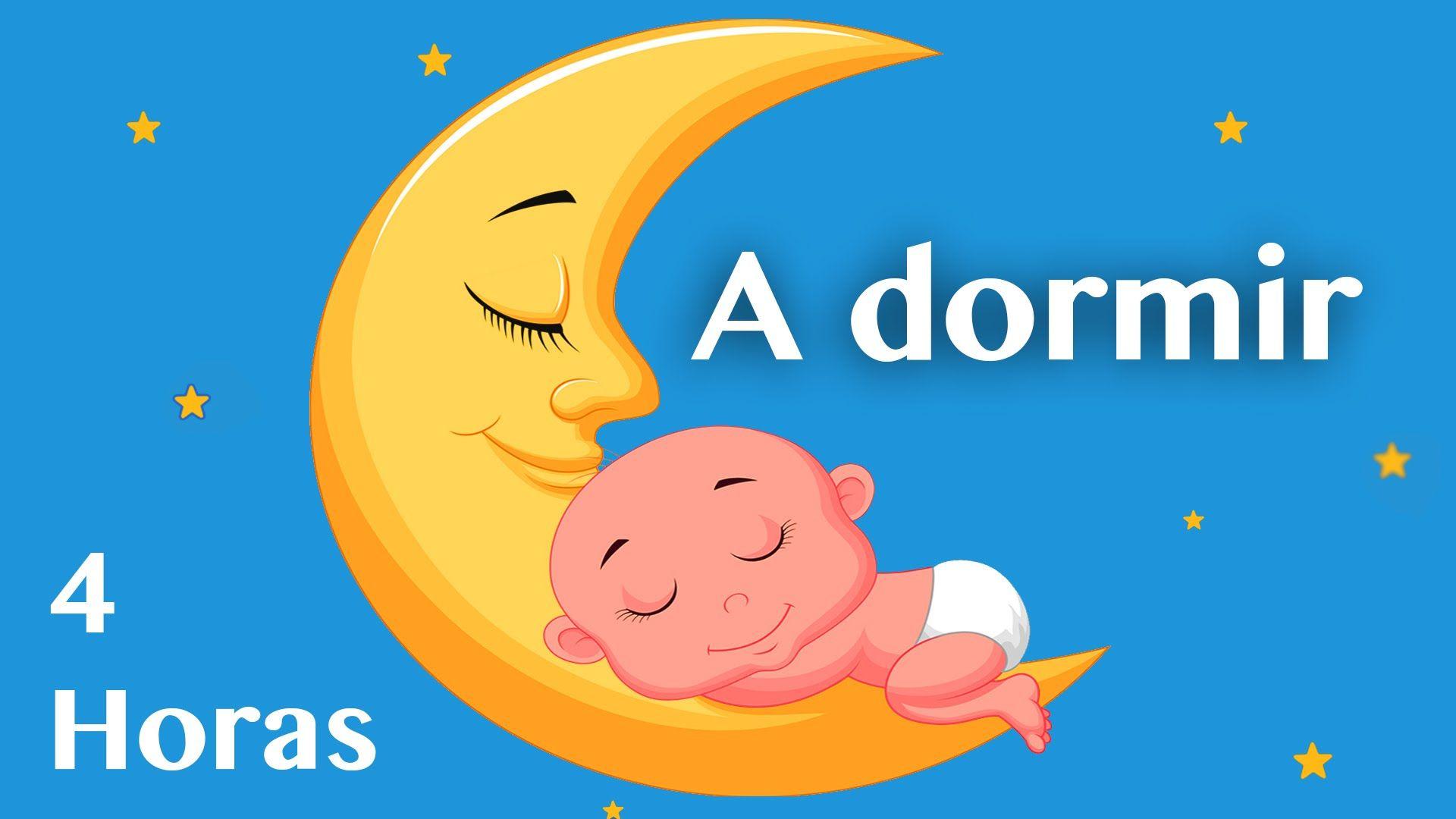 4 Horas Nana A Dormir Cancion De Cuna Relajante Para Bebes Brahms Lullaby Baby Music Relaxing Music Lullabies